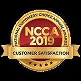NCCAA Award 2019