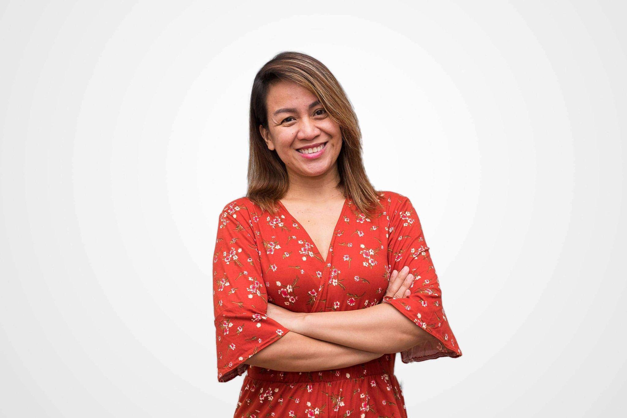 Aya Sharel Ventura